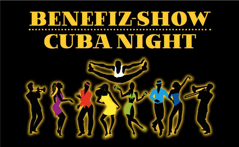 Benefizshow Cuba Night